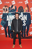 American Animals Screening