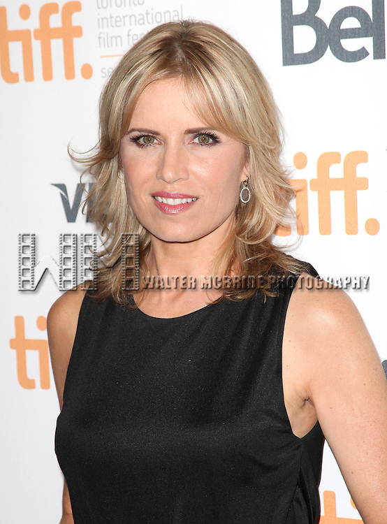 Kim Dickens attending the The 2012 Toronto International Film Festival.Red Carpet Arrivals for 'At Any Price' at the Princess of Wales Theatre in Toronto on 9/9/2012