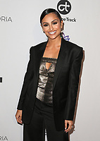 LOS ANGELES, CA - NOVEMBER 8: Nazanin Mandi at the Eva Longoria Foundation Dinner Gala honoring Zoe Saldana and Gina Rodriguez at The Four Seasons Beverly Hills in Los Angeles, California on November 8, 2018. Credit: Faye Sadou/MediaPunch