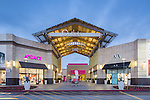 Awbrey Cook Rogers McGill Architects + Interiors - Outlets on the Border - San Ysidro