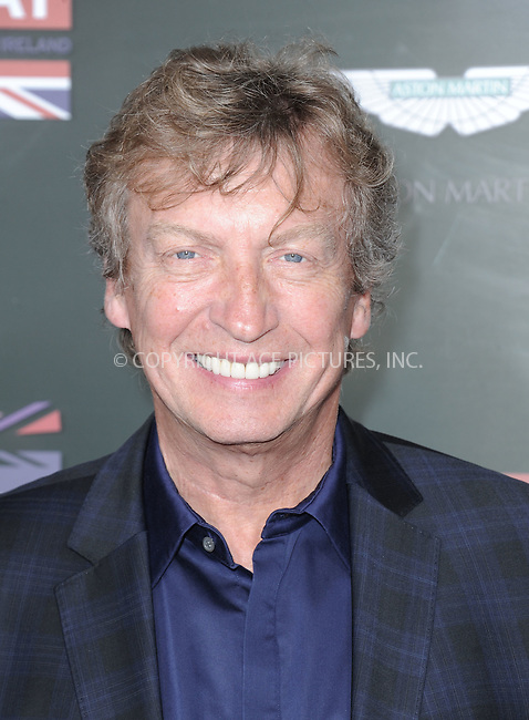 WWW.ACEPIXS.COM<br /> <br /> February 20 2015, LA<br /> <br /> Nigel Lythgoe arriving at the GREAT British film reception honoring the British nominees of the 87th Annual Academy Awards at The London West Hollywood on February 20, 2015 in West Hollywood, California<br /> <br /> <br /> By Line: Peter West/ACE Pictures<br /> <br /> <br /> ACE Pictures, Inc.<br /> tel: 646 769 0430<br /> Email: info@acepixs.com<br /> www.acepixs.com