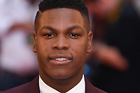 John Boyega at the premiere of &quot;Detroit&quot; at the Curzon Mayfair, London, UK. <br /> 16 August  2017<br /> Picture: Steve Vas/Featureflash/SilverHub 0208 004 5359 sales@silverhubmedia.com