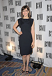 Lisa Loeb at The 2011 BMI Pop Music Awards held at The Beverly Wilshire Hotel in Beverly Hills, California on May 17,2011                                                                               © 2010 Hollywood Press Agency