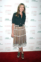 May 30, 2012 Nina Garcia at the Clarins Million Meals Concert for Feed at Alice Tully Hall, Lincoln Center in New York City. © RW/MediaPunch Inc.