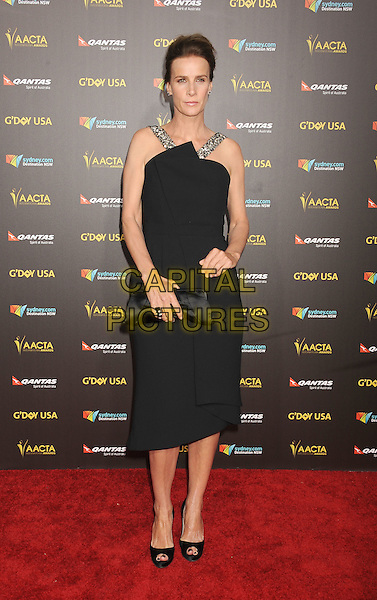 LOS ANGELES, CA - JANUARY 31: Actress Rachel Griffiths  attends the 2015 G'Day USA Gala featuring the AACTA International Awards presented by Qantas at Hollywood Palladium on January 31, 2015 in Los Angeles, California.<br /> CAP/ROT/TM<br /> &copy;TM/ROT/Capital Pictures