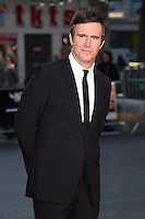 "Jack Davenport<br /> at the London Film Festival premiere for ""A United Kingdom"" at the Odeon Leicester Square, London.<br /> <br /> <br /> ©Ash Knotek  D3160  05/10/2016"