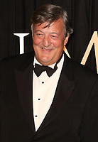Stephen Fry at the Luminous - BFI Gala Dinner at The Guildhall, Gresham Street, London on 3rd October 2017<br /> CAP/ROS<br /> &copy; Steve Ross/Capital Pictures