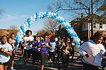 Spelman College 5K for NY Times