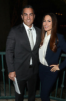 Assemblyman Mike Gatto, Kerri Kasem<br /> at the Youth for Human Rights Event, Celebrity Centre, Hollywood, CA 12-04-16<br /> David Edwards/DailyCeleb.com 818-249-4998