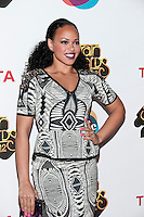 LAS VEGAS, NV - November 8: Elle Varner pictured at Soul Train Awards 2012 at Planet Hollywood Resort on November 8, 2012 in Las Vegas, Nevada. © RD/ Kabik/ Retna Digital /NortePhoto
