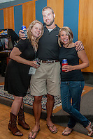 Rock for Love 6 Church Health Center VIP BBQ Ardent Studios in Memphis Tennessee.