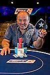 Event 12 Champion Jan Bendik