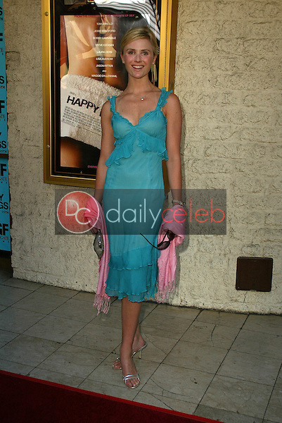 Jennifer Siebel<br />