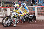 130329 LAKESIDE HAMMERS v EASTBOURNE EAGLES