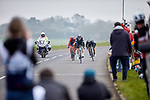 Pix: Shaun Flannery/shaunflanneryphotography.com<br /> <br /> COPYRIGHT PICTURE>>SHAUN FLANNERY>01302-570814>>07778315553>><br /> <br /> 7th April 2019<br /> Danum Trophy Cycle Road Race<br /> <br /> Winner: Alex Luhrs, Ribble Pro Cycling