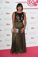LONDON, UK. November 24, 2016: Ranvir Singh at the 2016 ITV Gala at the London Palladium Theatre, London.<br /> Picture: Steve Vas/Featureflash/SilverHub 0208 004 5359/ 07711 972644 Editors@silverhubmedia.com