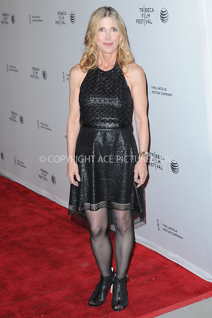 WWW.ACEPIXS.COM<br /> April 21, 2014 New York City<br /> <br /> Karen Leigh Hopkins attending the 'Miss Meadows' Premiere during 2014 Tribeca Film Festival at the SVA Theater on April 21, 2014 in New York City. <br /> <br /> By Line: Kristin Callahan/ACE Pictures<br /> ACE Pictures, Inc.<br /> tel: 646 769 0430<br /> Email: info@acepixs.com<br /> www.acepixs.com