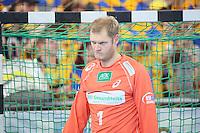 Jogi Bitter (HSV) - Tag des Handball, Rhein-Neckar Löwen vs. Hamburger SV, Commerzbank Arena