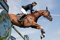 2014 Hickstead Longines Royal IHS