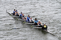 Women's Masters A - Vets' HoRR 2016