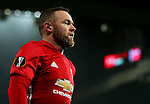 Wayne Rooney of Manchester United sports a beard during the UEFA Europa League match at Old Trafford, Manchester. Picture date: November 24th 2016. Pic Matt McNulty/Sportimage