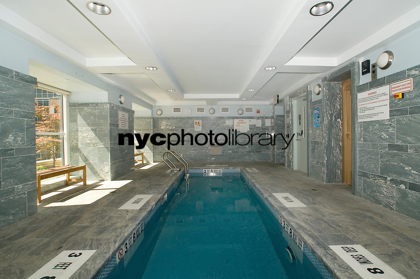 Swimming Pool at 425 Fifth Avenue