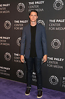 "LOS ANGELES - MAY 18:  Shane Harper at the 2017 PaleyLive LA - ""Dirty Dancing: The New ABC Musical Event"" Premiere Screening And Conversation at the Paley Center for Media on May 18, 2017 in Beverly Hills, CA"