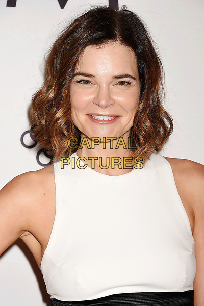 BEVERLY HILLS, CA - OCTOBER 13: Actress Betsy Brandt arrives at the Variety's Power Of Women: Los Angeles at the Beverly Wilshire Four Seasons Hotel on October 13, 2017 in Beverly Hills, California.<br /> CAP/ROT/TM<br /> &copy;TM/ROT/Capital Pictures