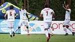 Deportes Tolima venció 1-3 a Rionegro Águilas. Fecha 12 Liga Águila I-2018.