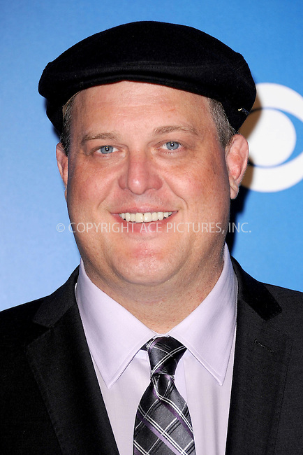 WWW.ACEPIXS.COM . . . . . .May 16, 2012...New York City....Billy Gardell attends the 2012 CBS Upfronts at The Tent at Lincoln Center on May 16, 2012 in New York City.on May 16, 2012  in New York City ....Please byline: KRISTIN CALLAHAN - ACEPIXS.COM.. . . . . . ..Ace Pictures, Inc: ..tel: (212) 243 8787 or (646) 769 0430..e-mail: info@acepixs.com..web: http://www.acepixs.com .