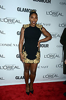 NEW YORK, NY - NOVEMBER 13: Serena Williams attends the 2017 Glamour Women of The Year Awards at Kings Theatre on November 13, 2017 in New York City. <br /> <br /> <br /> People:  Serena Williams<br /> <br /> Transmission Ref:  MNC1<br /> <br /> Hoo-Me.com / MediaPunch