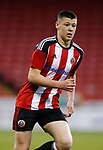 Cameron Hawks of Sheffield Utd during the Professional Development League play-off final match at Bramall Lane Stadium, Sheffield. Picture date: May 10th 2017. Pic credit should read: Simon Bellis/Sportimage
