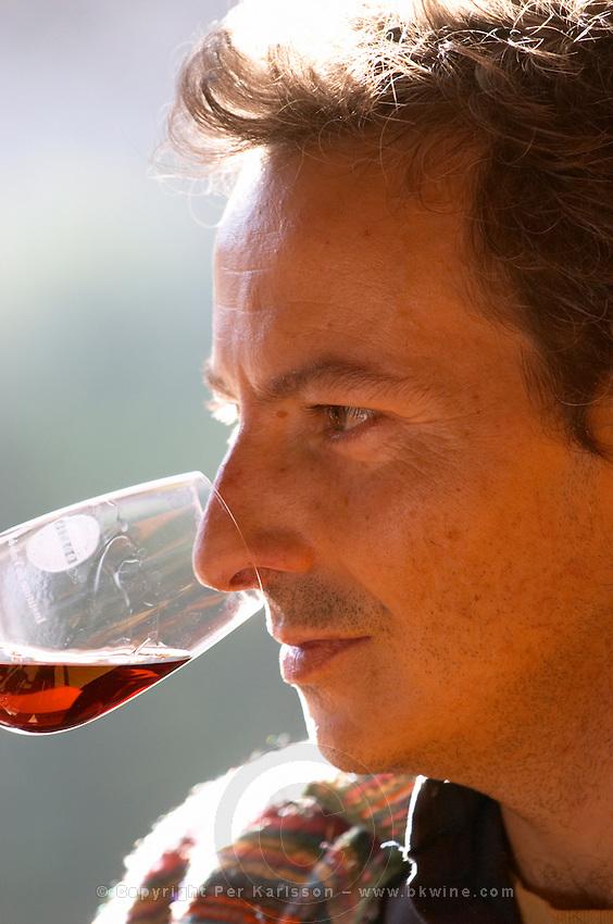 Joao Roseira owner quinta do infantado douro portugal