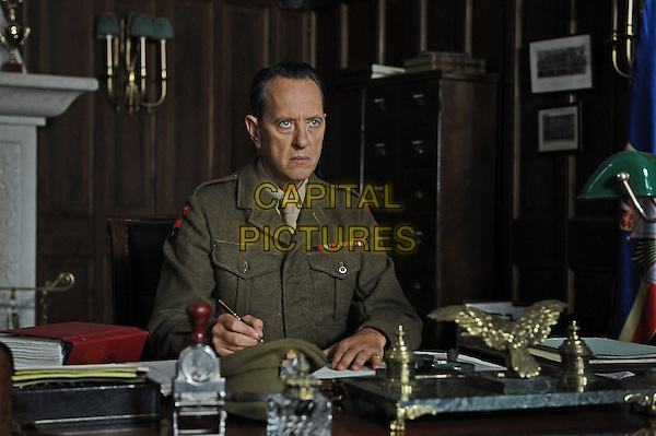 Richard E. Grant<br /> in Queen and Country (2014) <br /> *Filmstill - Editorial Use Only*<br /> CAP/NFS<br /> Image supplied by Capital Pictures