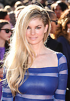 LOS ANGELES, CA - JULY 17: Marisa Miller attends the ESPY Awards 2013 held at Nokia Theatre L.A. Live on July 17, 2013 in Los Angeles, California. (Photo by Celebrity Monitor)