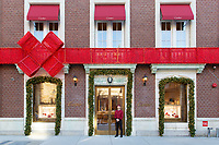 Event - Cartier Boston Holiday Children's Storytelling 12/08/19