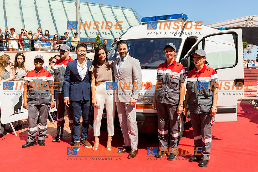 Torrey DEVITTO, Chicago Med<br />