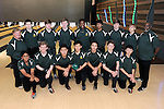 12-10-15, Huron High School boy's bowling team