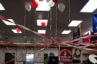 Chapters Decorations