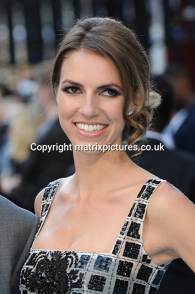 NON EXCLUSIVE PICTURE: PAUL TREADWAY / MATRIXPICTURES.CO.UK<br /> PLEASE CREDIT ALL USES<br /> <br /> WORLD RIGHTS<br /> <br /> Maddie Diehl attending the European Premiere of Entourage at Vue West End, in London.<br /> <br /> JUNE 9th 2015<br /> <br /> REF: PTY 151850