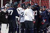 - The UConn Huskies practiced at Fenway on Friday, January 13, 2017, in Boston, Massachusetts.