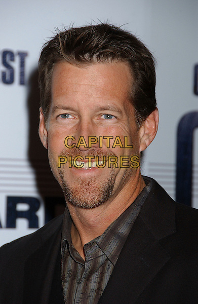 JAMES DENTON.2007 CMA Awards, Country Music's Biggest Night, held at the Sommet Center, Nashville, Tennessee, USA, .07 November 2007..portrait headshot.CAP/ADM/LF.©Laura Farr/AdMedia/Capital Pictures.