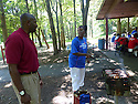 CPDC Older Adults Annual Picnic 2014