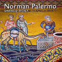 World Heritage Sites - Norman Palermo - Pictures, Images & Photos -