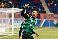 New York Red Bulls vs Santos Laguna, CONCACAF Champions League, March 05, 2019
