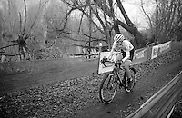 British Champion Helen Wyman (GBR/Kona)<br /> <br /> Flandriencross Hamme 2014