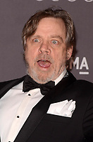 LOS ANGELES, CA - NOVEMBER 04: Mark Hamill at the 2017 LACMA Art + Film Gala Honoring Mark Bradford And George Lucas at LACMA on November 4, 2017 in Los Angeles, California. Credit: David Edwards/MediaPunch /NortePhoto.com
