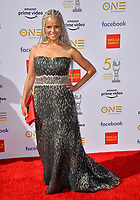 LOS ANGELES, CA. March 30, 2019: Victoria Rowell at the 50th NAACP Image Awards.<br /> Picture: Paul Smith/Featureflash