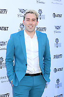 PALM SPRINGS - JAN 4:  Brett Leland McLaughlin at the Variety's Creative Impact Awards and 10 Directors to Watch Brunch at the Parker Palm Springs on January 4, 2019 in Palm Springs, CA