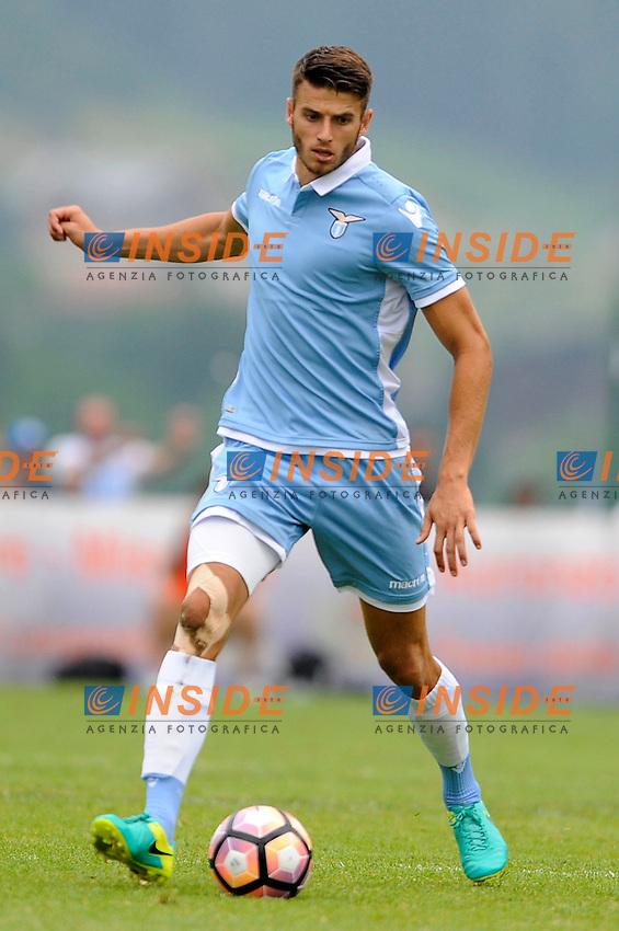 Wesley Hoedt <br /> Calcio Lazio 2016/2017 <br /> Foto Insidefoto
